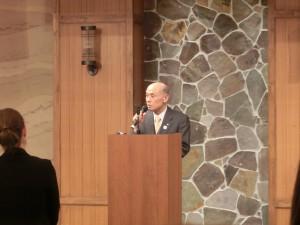 鎌田名誉領事