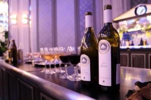 カナダ産ワイン