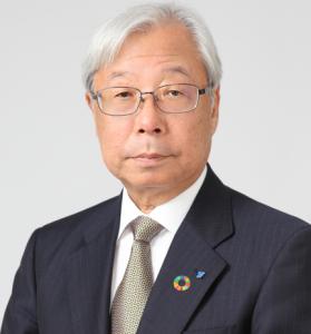 サムネイル 瓜生会長